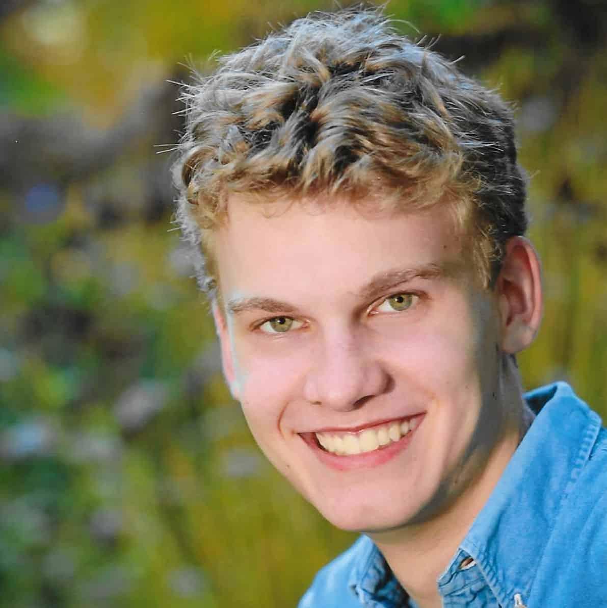 Luke Kiernan