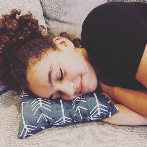 How Lack of Sleep Affected My Daughter's Mental Health | Project Sleep